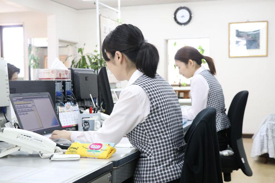 会計業務・税務業務支援